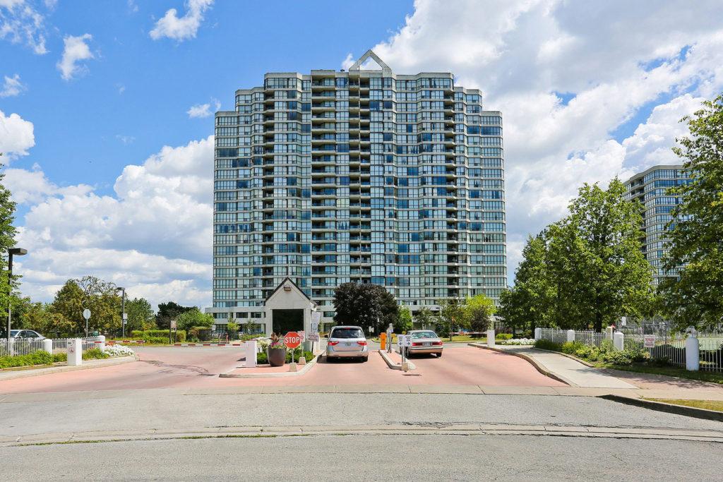 3 Rowntree Rd., Toronto